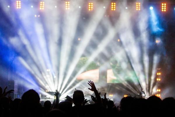 Ejemplo 4 - Fiestas, discoteca, afterworks...